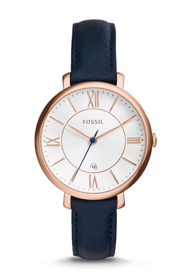 ccb8227771e8 Increíble Reloj Fossil Jacqueline - ES3843