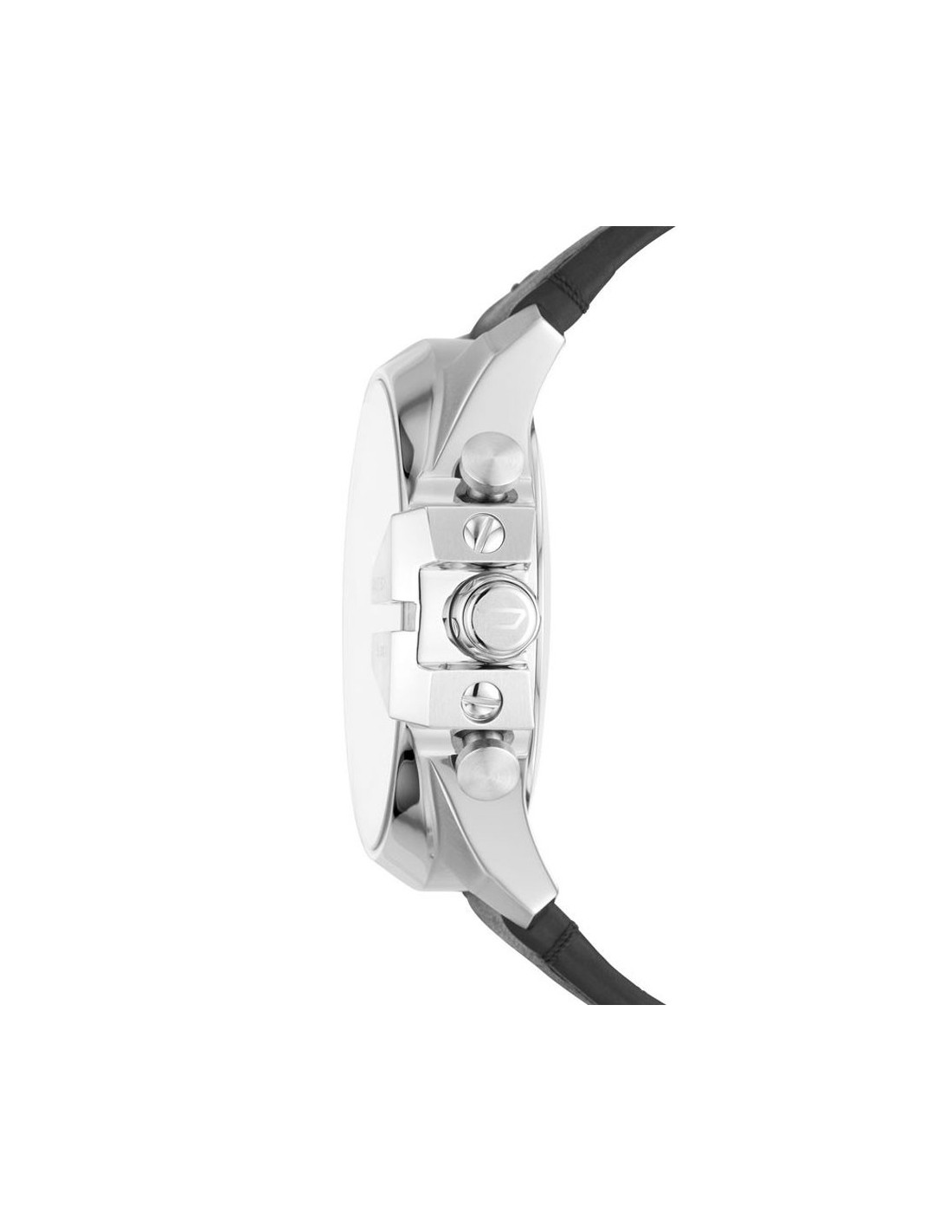 17e68ed2ebed ... Reloj Diesel MEGA CHIEF ON HYBRID Smartwatch DZT1010 ...