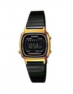 Reloj Casio Collection LA670WEGB-1BEF