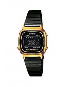 Reloj Casio Collection LA670WEGB-1BEF