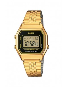 Reloj Casio Collection LA680WEGA-1ER