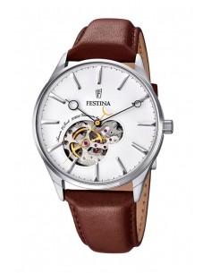 Reloj Festina Esqueleto F6846/1