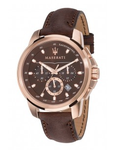 Maserati Watch R8871621004