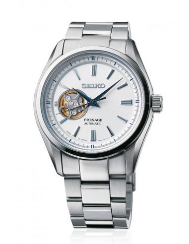 aa7dd688e52 Relógio Seiko Presage Automático SSA255J1