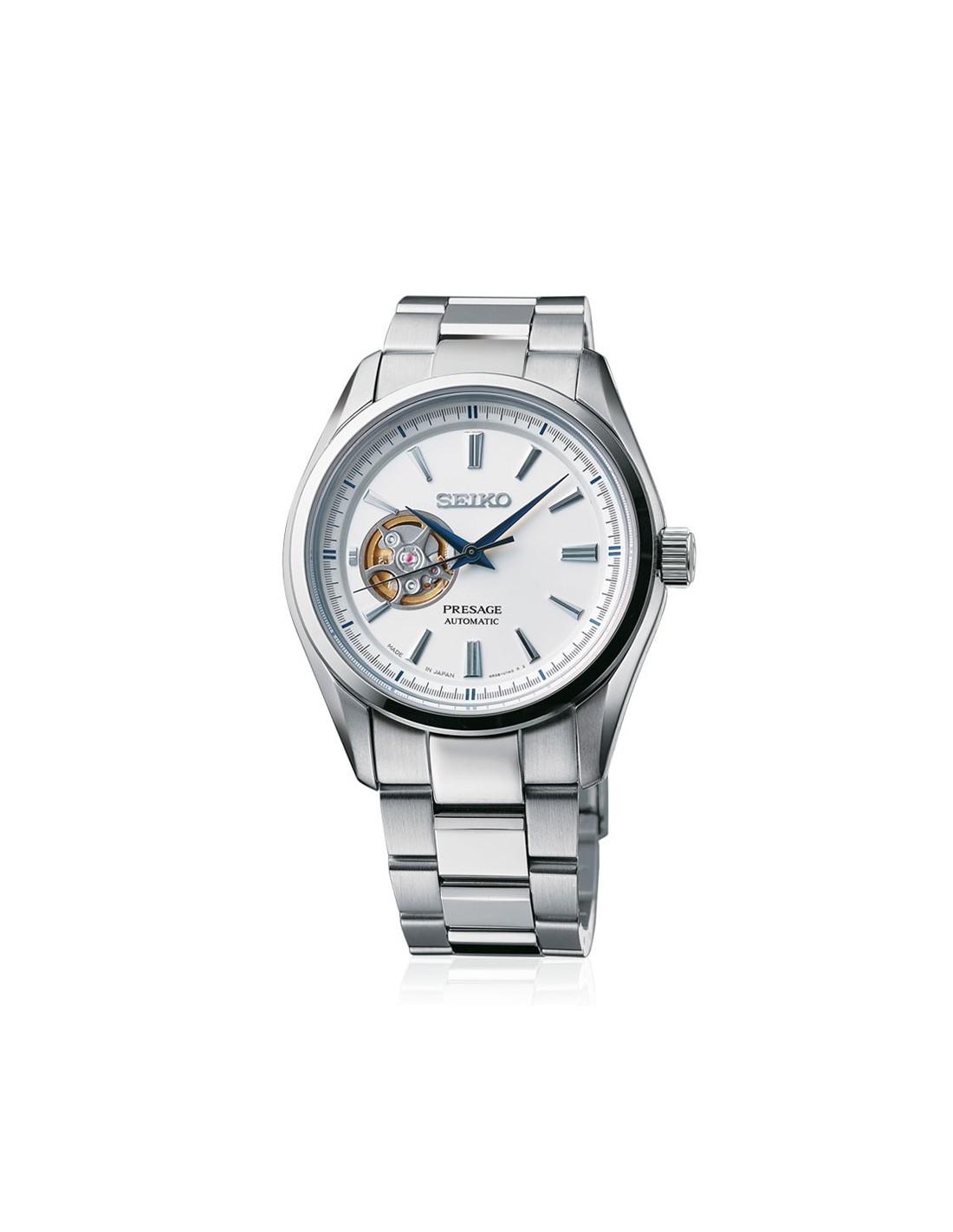 fcd891a53d3 Relógio Seiko Presage Automático SSA255J1 ...