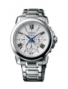 Seiko Premier Solar Watch SSC595P1