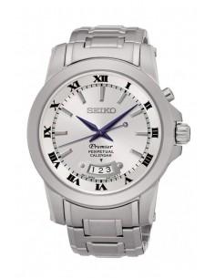 Reloj Seiko Premier Perpetual SNQ145P1