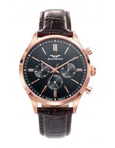 Sandoz Watch 81465-57