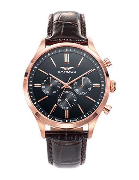 Relógio Sandoz 81465-57