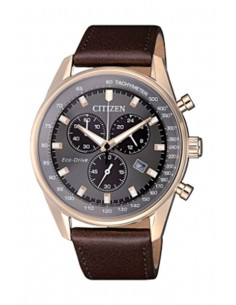Citizen Eco-Drive Watch AT2393-17H