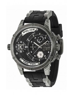 """Reloj Police Adder League of Justice R1451253011 """"Limited Edition"""""""