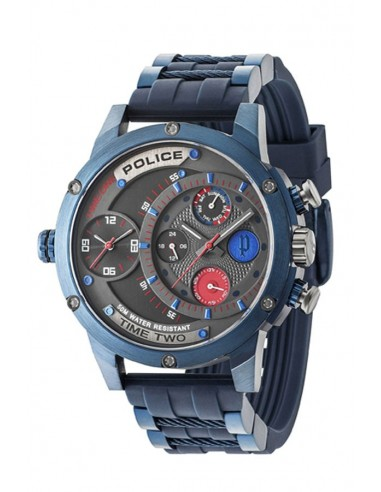 4b06e20b57dc Reloj Police Adder Superman R1451253007