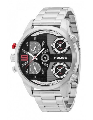 Police Watch Copperhead R1453240001