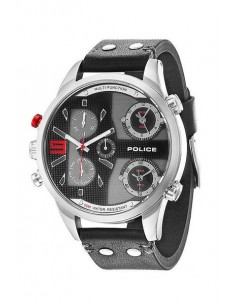 Police Watch Copperhead R1451240001