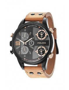 Police Watch Copperhead R1451240004