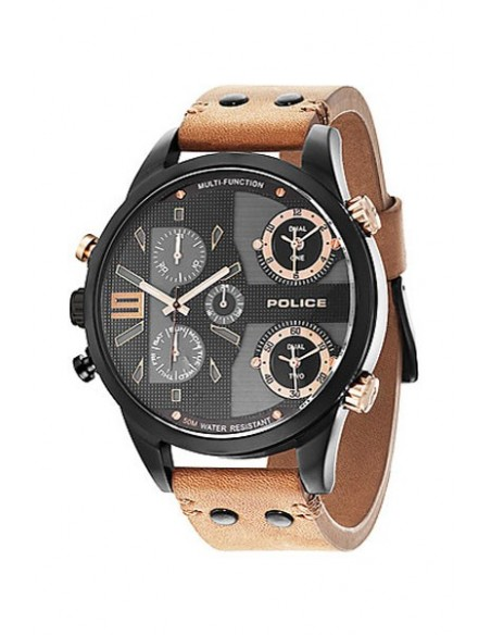 Montre Police Copperhead R1451240004