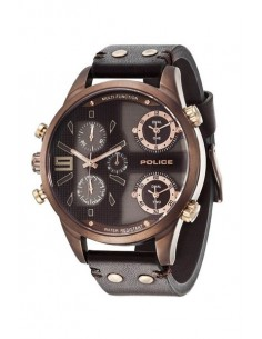 Police Watch Copperhead R1451240003