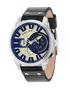 Montre Police Leicester R1451285001