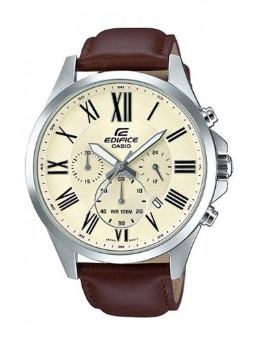 9f059a186f6 Relógio Casio Edifice EFV-500L-7AVUEF