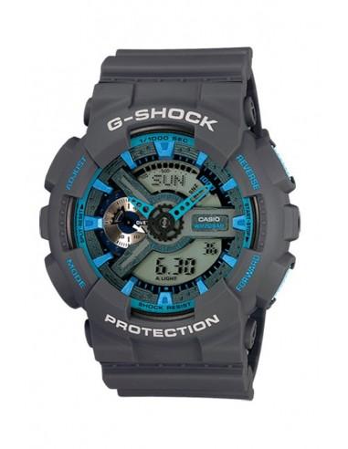 Casio G-Shock Watch GA-110TS-8A2ER