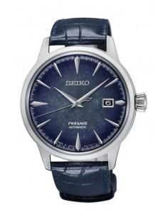 "Reloj Seiko Presage Cóctel ""Starligth"" SRPC01J1"