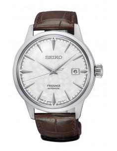 """Reloj Seiko Presage Cóctel """"Sakura Fubuki"""" SRPC03J1"""