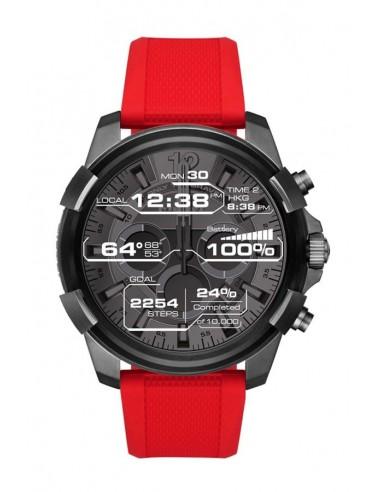 ab5c8c43ab74 Descatalogado Reloj Diesel ON FULL GUARD Smartwatch DZT2001