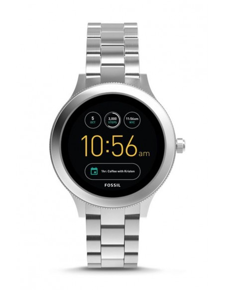 Reloj Fossil Smartwatch - Q Venture Steel FTW6003