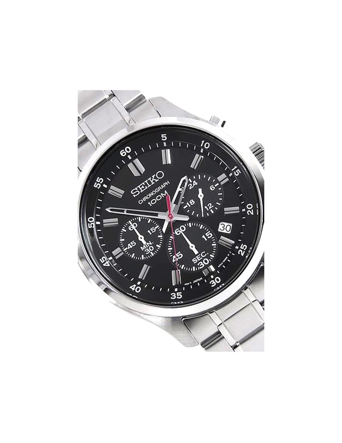 9904c7f4ec1 ... Relógio Seiko Neo Sport SKS587P1 ...