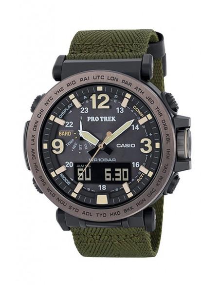 Reloj Casio PRO TREK SAFARI THEME PRG-600YB-3ER