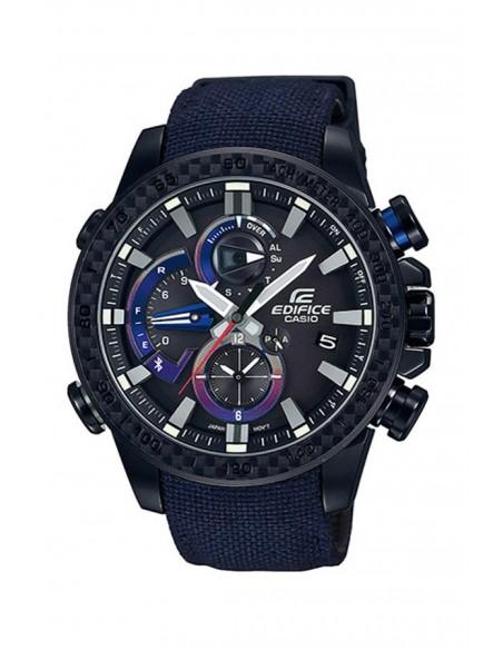 Reloj Casio EDIFICE BLUETOOTH® EDICIÓN LIMITADA TORO ROSSO EQB-800TR-1AER