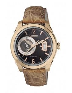 Reloj Citizen Automático Meccanico NP3013-36E