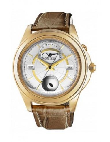 Reloj Citizen Eco-Drive Cronosphere BU0002-13P