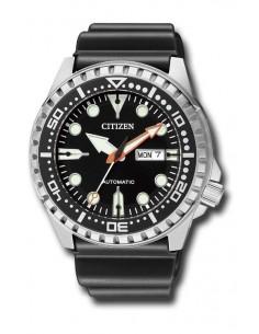 Citizen Automatic Watch Marine Sport NH8380-15E