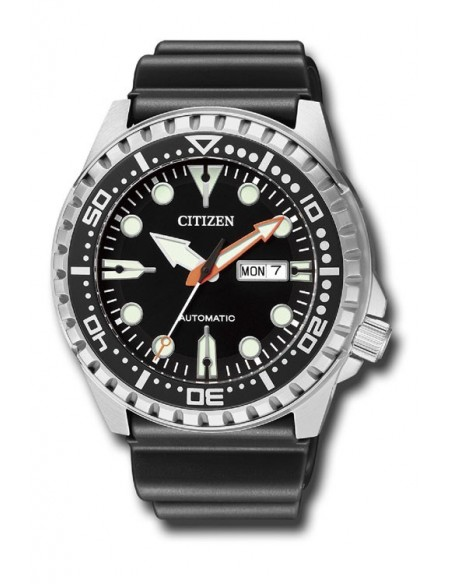 Reloj Citizen Automático Marine Sport NH8380-15E