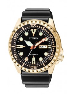 Reloj Citizen Automático Marine Sport NH8383-17E