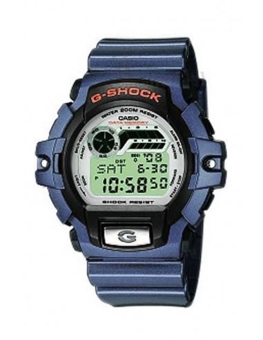 db24f22d2040 Reloj Casio G-SHOCK Data Bank G-2210M-2V