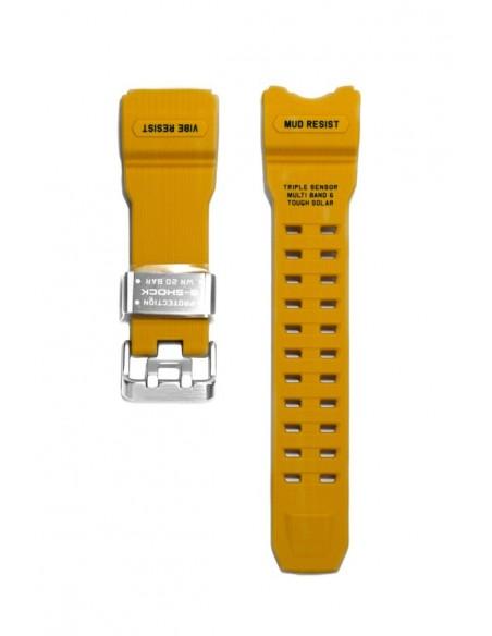 Uhrenarmband Casio | GWG-1000-1A9 |