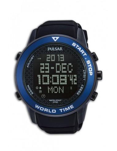 Reloj Pulsar PQ2029X1