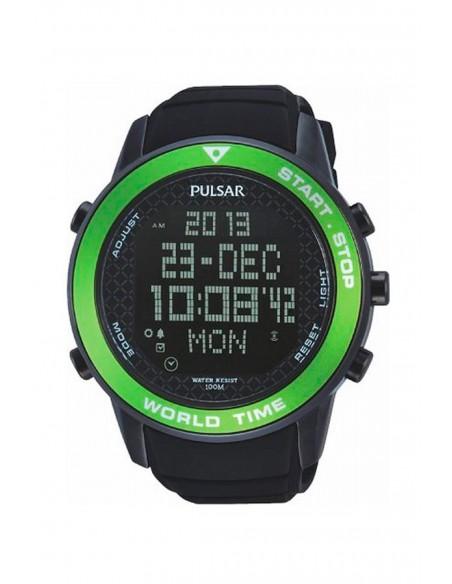 Relógio Pulsar PQ2033X1