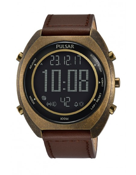 Relógio Pulsar P5A030X1