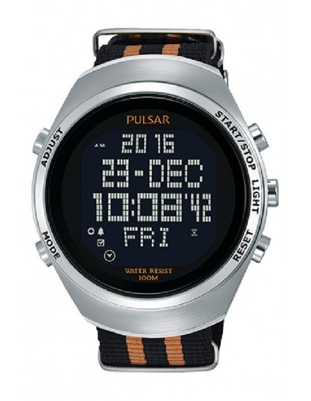 Reloj Pulsar PQ2061X1
