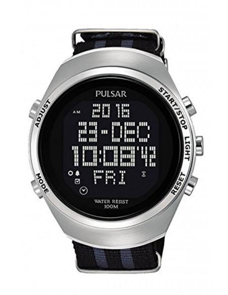 Relógio Pulsar PQ2059X1
