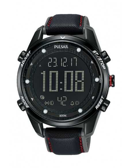 Reloj Pulsar P5A027X1