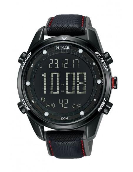 Herrenuhr Pulsar P5A027X1