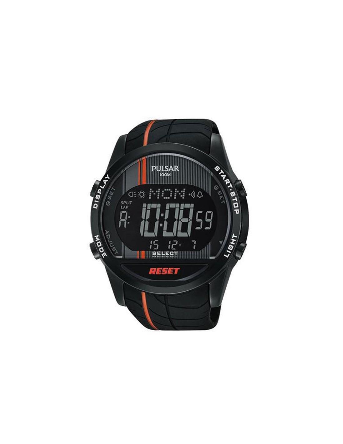 Pulsar Watch - PV4009X1 - Pulsar Watches 9352f97476