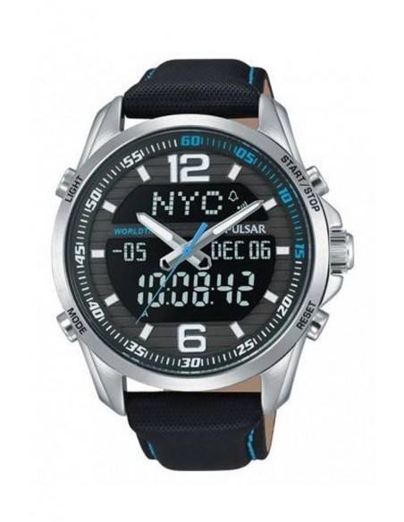 Relógio Pulsar PZ4005X1
