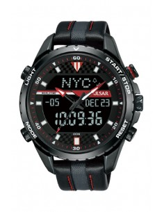Pulsar Watch Limited Edition PZ4035X1