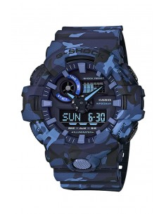 Reloj Casio G-SHOCK Military GA-700CM-2AER