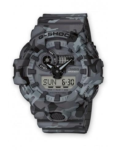 01473b4653e1 Reloj Casio G-SHOCK Military GA-700CM-8AER